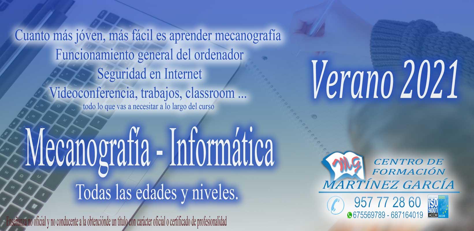 """""""Informática"""""""